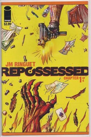 Repossessed 2013 #1 – a