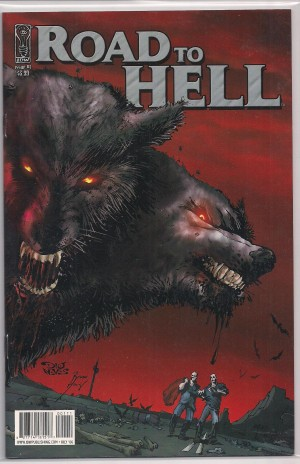 Road to Hell #1 – a