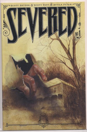 Severed #1 – a
