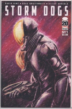 Storm Dogs 2012 #1 – a