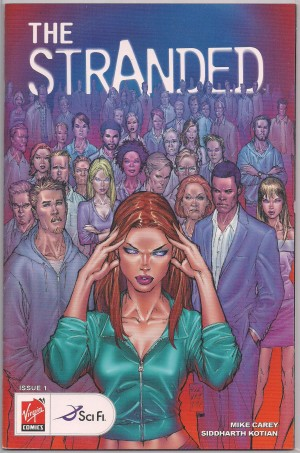 Stranded #1 – a