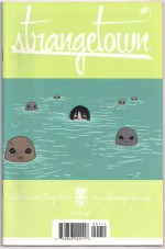 Strangetown #1 - a