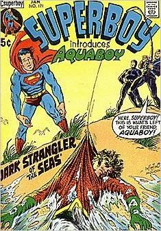 Superboy#171