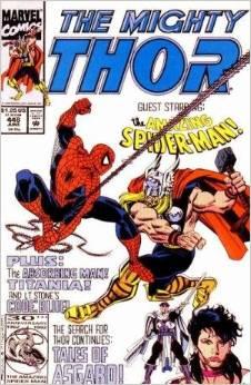 Thor #448
