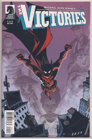 Victories 2012 #1 – a