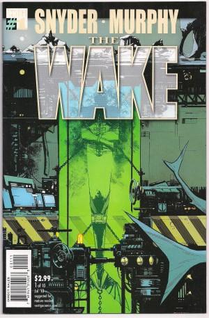 Wake #1 – a