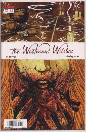 Westwood Witches #1 – a