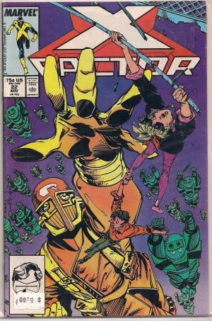 X-Factor 1986 #22 – d4