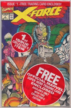 X-Force #1 – 3 (2)