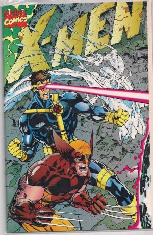 X-Men 1991 #1a – a