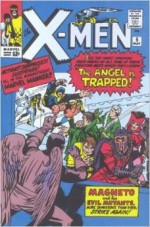 X-Men #5 1964