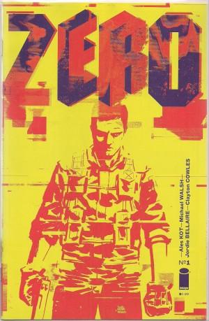 Zero 2013 #1 – b