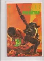 Alien Vs. Predator #1 - a