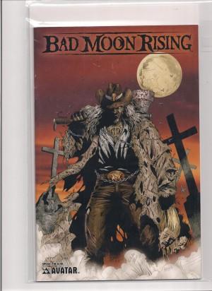 Bad Moon Rising #1 – a