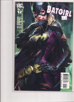 Batgirl #12 – b – 8-19-14