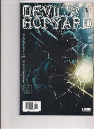 Devils Hopyard 2014 #1 – a