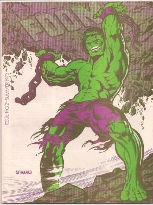 FOOM 1973 #2 – a