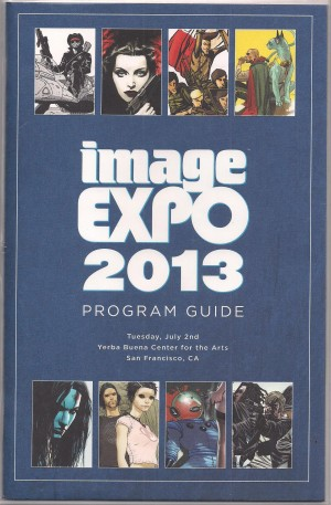 Image Expo Program Guide 2013 – a