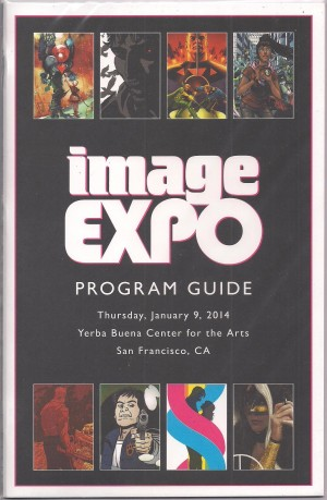 Image Expo Program Guide 2014 – a