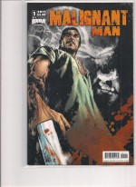 Malignant Man 2011 #1 - c