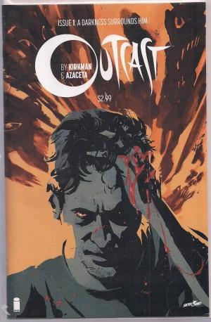 Outcast 2014 #1 – a