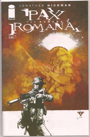 Pax Romana #1 – a
