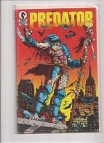 Predator 1989 #1 - a