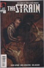 Strain 2012 #5 - a