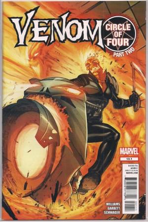 Venom #13.1 – a