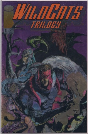 Wildcats Trilogy 1993 #1 – a
