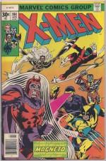 X-Men #104 - 8-4-14