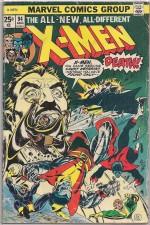 X-Men #94 - a