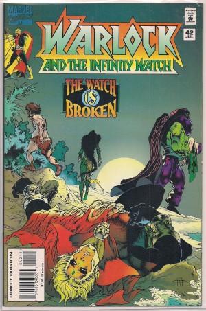 Warlock Infinity Watch #41 – a