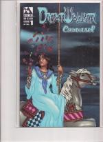 Dreamwalker 1999 #1 - a