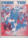 FOOM #10 - X-Men - a
