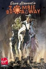 Zombie Broadway