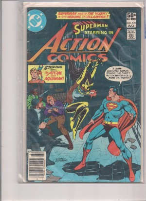Action Comics #521 – 11-7-14 – a