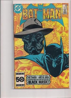 Batman #386 – a