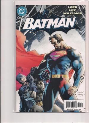 Batman #612 –  – 11-7-14 – a