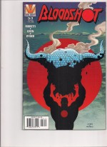 Bloodshot #51 - a