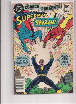 DC Comics Presents #49 – a