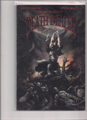 Death Dealer #1 – a