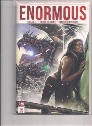 ENormous 2014 #1 – a