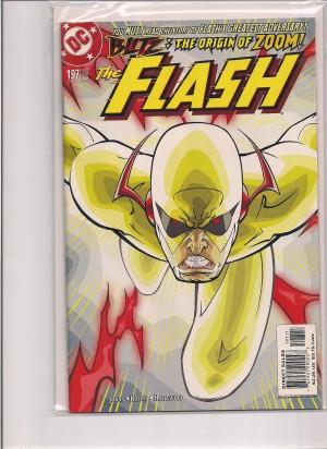 Flash #197 – a