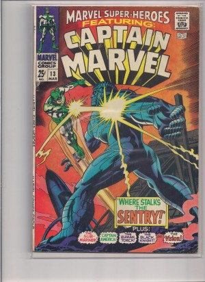 Marvel Super Heroes #13 – b