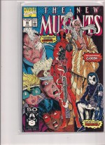 New Mutants #98 - 11-7-14 - a