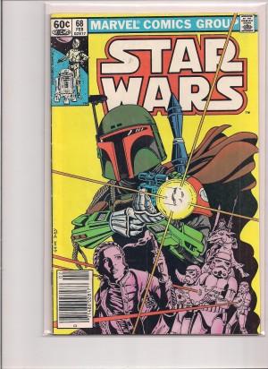Star Wars #68 – a