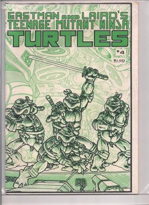 TMNT 1984 #4 – 11-24-14