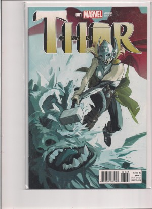 Thor 2014 #1 Incentive Staples – a