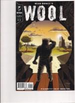 Wool #1 - a